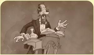 Cuento de Navidad de Charles Dickens (y otros relatos)
