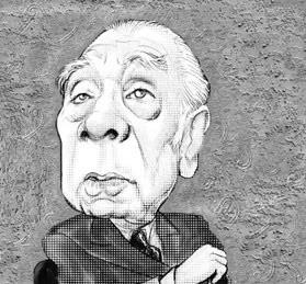 El Aleph de Jorge Luis Borges (y otros relatos)