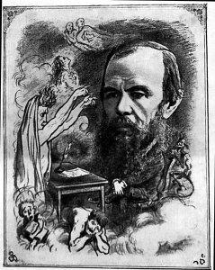 Crimen y castigo de Fiodor Dostoievski