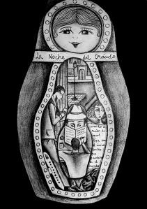 Ilustración de Francisca Aleñár