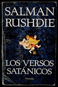 12 - Salman Rushidie - Los Versos Satánicos