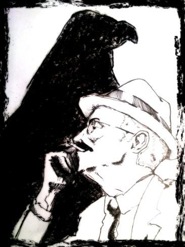 Ilustración de Matías Noel