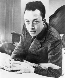 Albert Camus, autor de 'El extranjero'