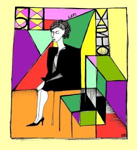 Ilustración de Fran Aleñar