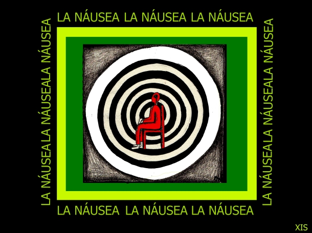 Iliustración de Francisca Aleñar