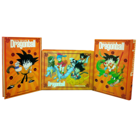 Edición especial de Dragon Ball