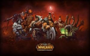 Imagen promocional de la última expansión del juego 'World of Warcraft'