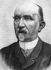 El escritor Carlo Collodi