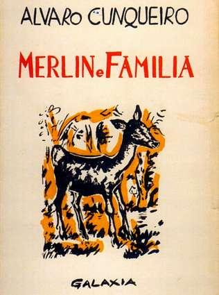Literatura fantástica gallega