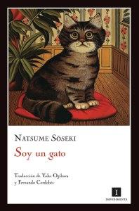 'Soy un gato', de Natsume Soseki