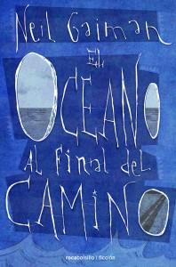 Portada de 'El Océano al final del camino'