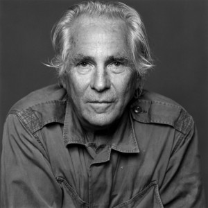 Retrato de Gordon Lish . Fuente: http://blogs.20minutos.es/trasdos/2011/08/29/gordon-lish/