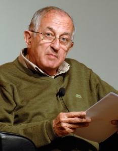 Juan Goytisolo, Premio Cervantes 2014. Fuente: Wikipedia