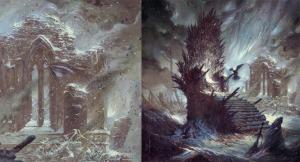 Ilustración de Enrique Corominas