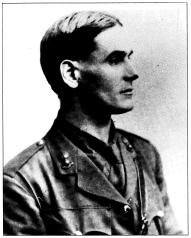 El escritor William Hope Hodgson