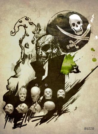Ilustración de Emiliano Buzzo