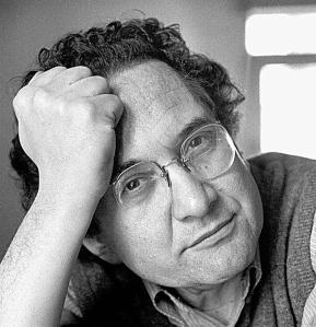 El escritor Ricardo Piglia
