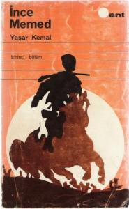 Ince Memed, título original turco de la novela 'El Halcón'
