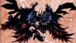 Batman vampiro ¿Qué más hay que decir?