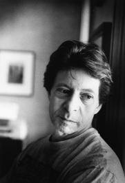 El escritor Richard Price