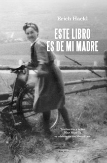 'Este libro es de mi madre' (papelesmínimos, 2017)