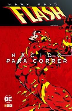 portada_Flash_NacidoParaCorrer_R1