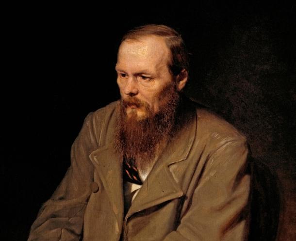 Fiódor-Dostoyevski.-Retrato-por-Vasily-Perov-1872