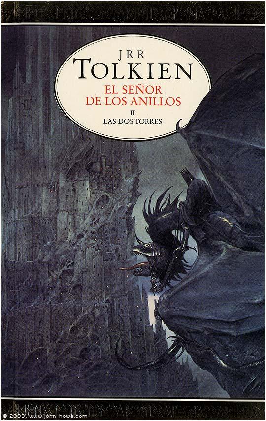 Naturaleza o Barbarie: regreso al mundo de 'El Señor de los Anillos', de JRR Tolkien – Entrega II: 'Las Dos Torres'