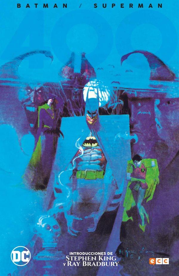 Superman 400, repasamos un clásico de El hombre de acero