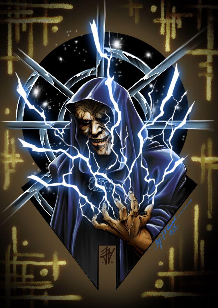 Universo Star Wars:'Darth Plagueis', de James Luceno. Conversamos con Antonio Runa, director del podcast La Órbita de Endor